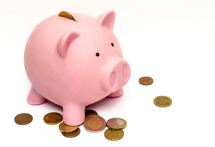 3 złote odsetek rocznie za każdy tysiąc trzymany w banku