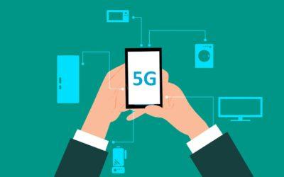 W 2019 roku zostanie sprzedany pierwszy milion telefonów obsługujących sieć 5G