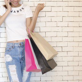 6 na 10 Polaków odwiedziło centrum handlowe po zniesieniu ograniczeń