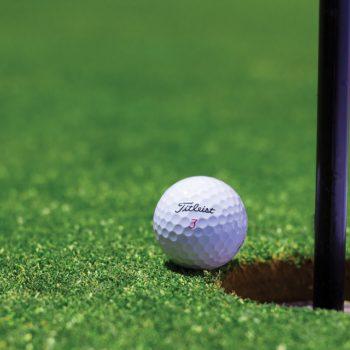 Alior Bank zasponsoruje turnieje golfowe