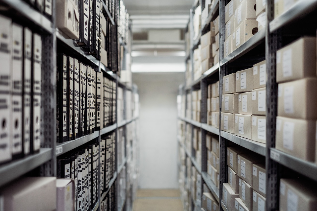 Archiwizacja dokumentacji pracowniczej - nowe przepisy