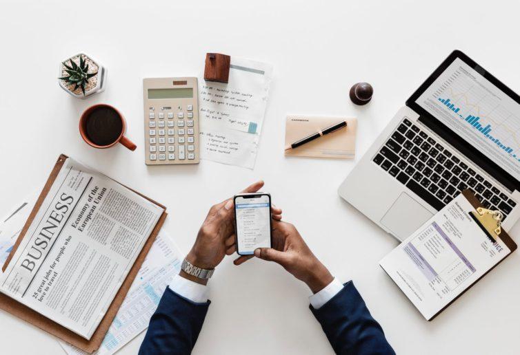 Bankowość mobilna coraz popularniejsza
