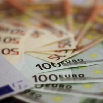 Blisko 168 mld euro budżetu UE na 2022 rok