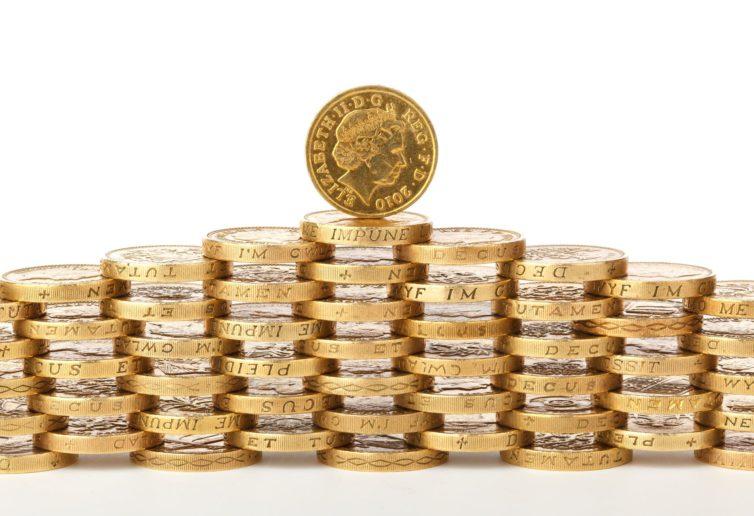 Brexit wciąż destabilizuje kurs funta
