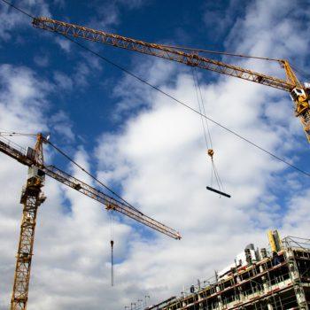 Budownictwo mieszkaniowe wciąż bez sygnałów słabnięcia koniunktury