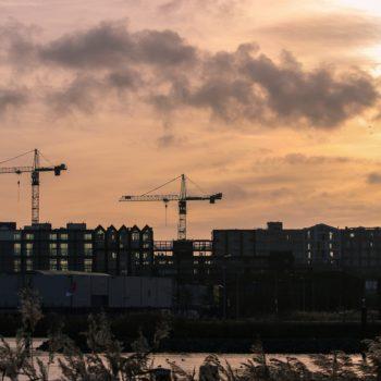 Budownictwo mieszkaniowe wciąż z rekordowym potencjałem!