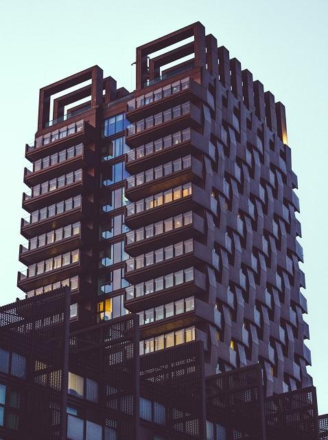 Budownictwo mieszkaniowe wraca do normalności
