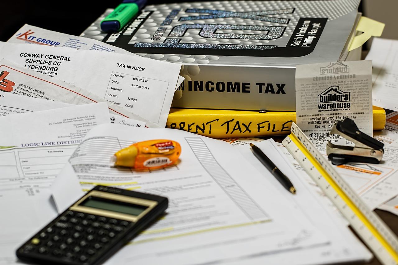 CFO czują zaostrzenie polityki podatkowej