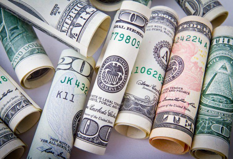 Cena dolara wzrośnie do 4 zł jeszcze w tym roku?