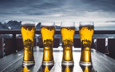 Crowfunding wkracza na rynek alkoholi