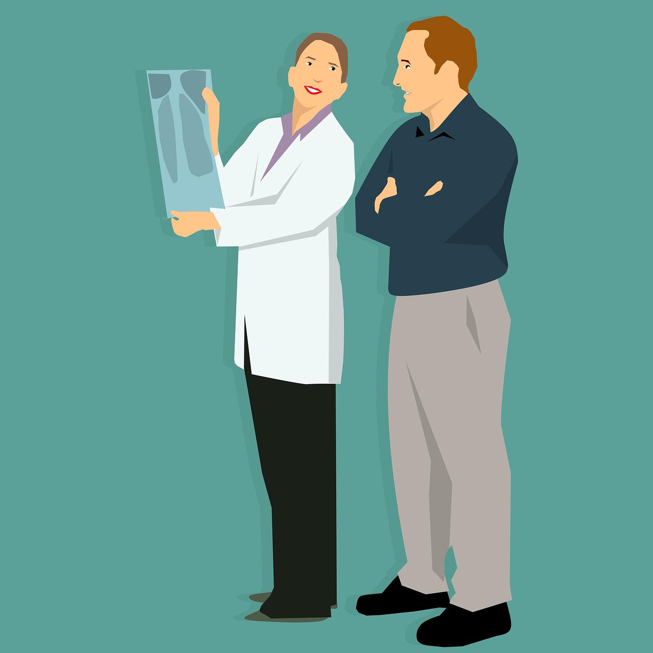 Cyfryzacja polskiej służby zdrowia w ocenie lekarzy i pacjentów