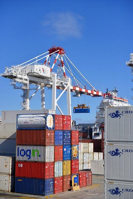 Czy handel zagraniczny odbił się od dna