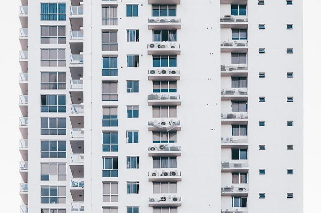 Czy powstają teraz bardziej ekologiczne i energooszczędne osiedla