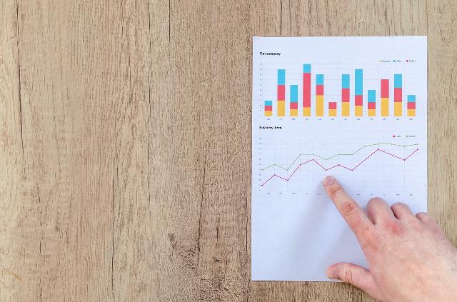 Dane na temat polskich przedsiębiorstw w latach 2014 – 2018