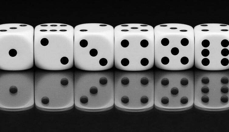 Dane na temat szarej strefy hazardu online w Polsce
