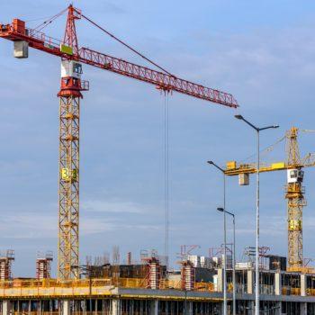 Deweloperzy będą budować jeszcze więcej?