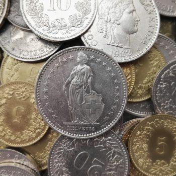Drożejący frank martwi tylko zadłużonych