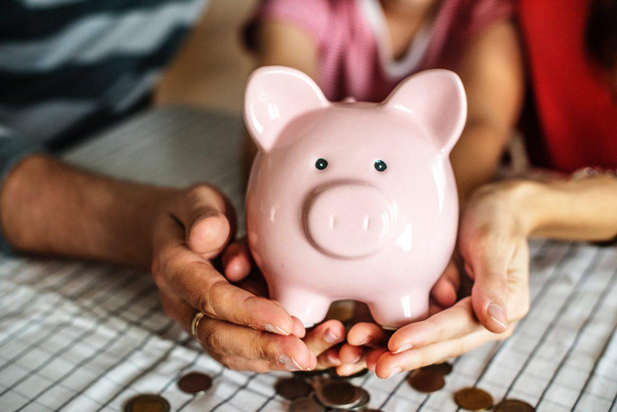 Edukacja finansowa dzieci – lekcja do odrobienia