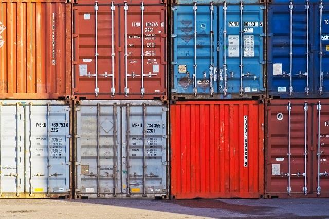Eksport i import w okresie I-VIII 2020 r.