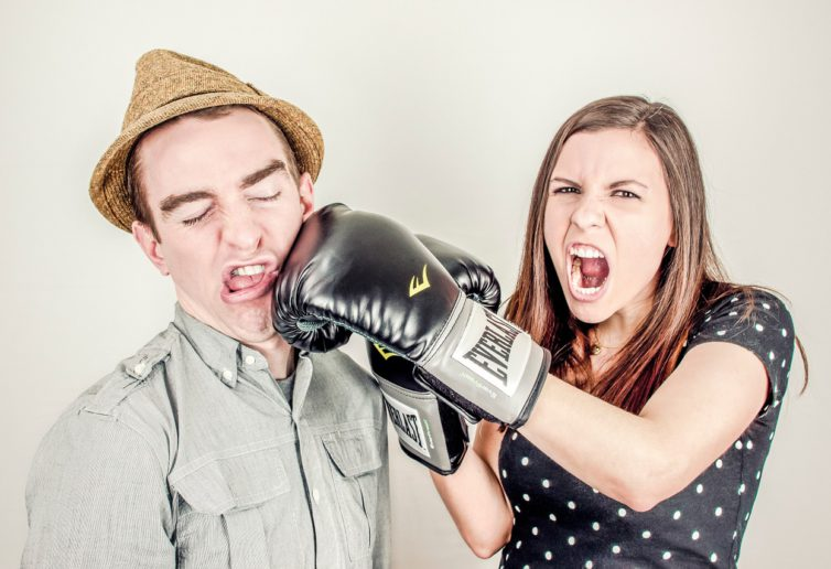 Finansowy test dla związku – o co najczęściej kłócą się zakochani