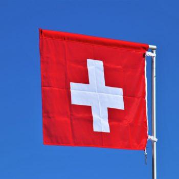 Frank szwajcarski reaguje na decyzję SNB