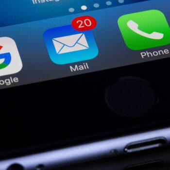 GUS wyjaśnia sprawę ujawnienia adresów mailowych