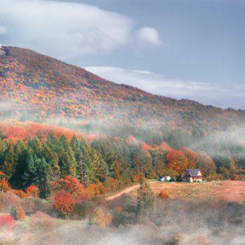 Gdzie na urlop w polskich górach?