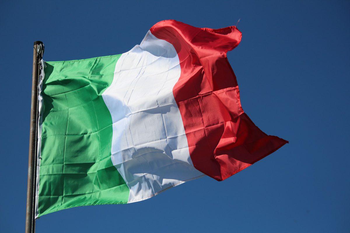 Generacja NEET przyczyną włoskiego kryzysu