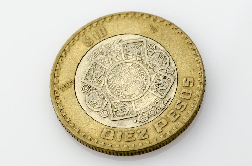 Gospodarka Meksyku niezagrożona inflacją