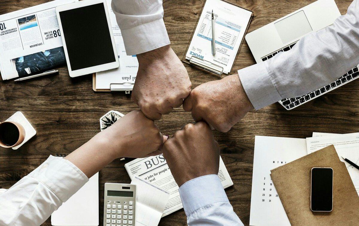IT stawia na elastyczne biura. Niemal dwie trzecie zarządców coworków widzi wzrost