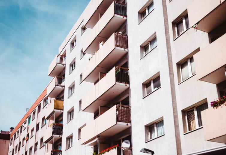 Ile mieszkań w trzecim kwartale sprzedali deweloperzy