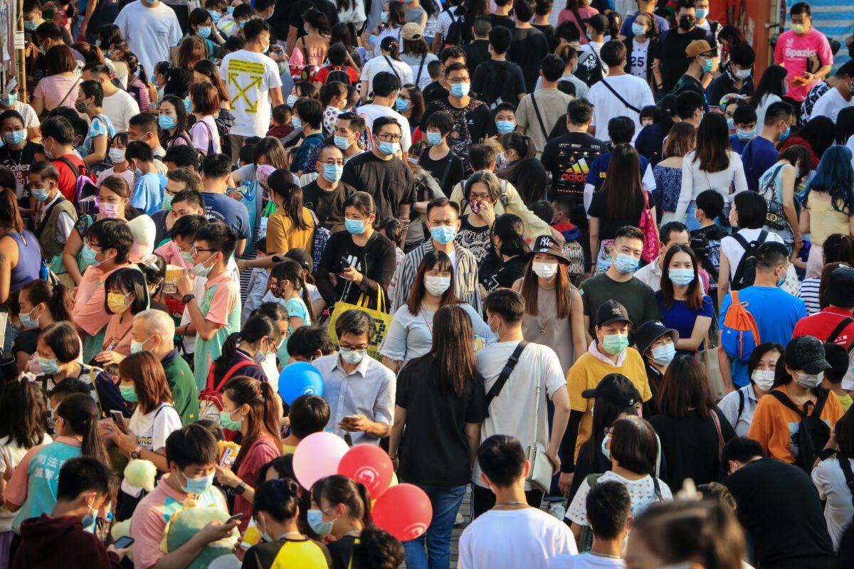 Ile osób z różnych firm może wziąć udział w spotkaniu w czasie pandemii