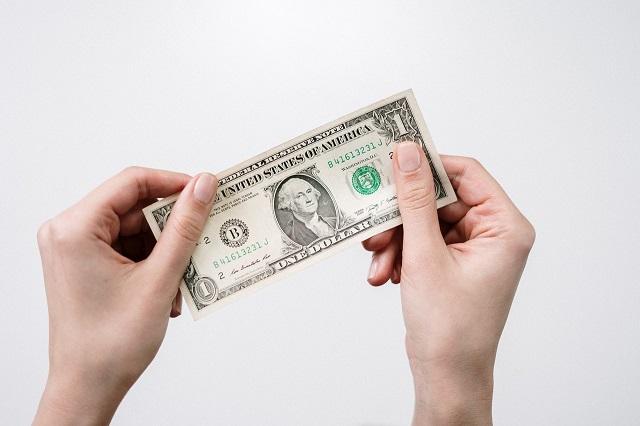Imponujący spadek USD przerwany, przed nami wirtualny Jackson Hole