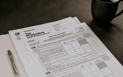 Informacje o wysokości dochodów zatrudnionych