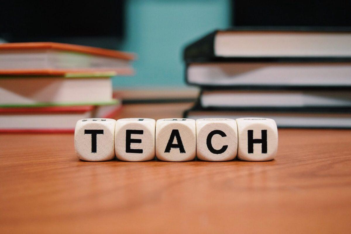 Inny sposób prezentacji danych o strajku nauczycieli