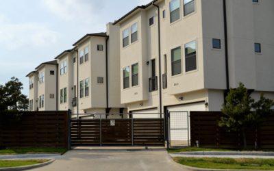 Inwestycje mieszkaniowe wciąż na rekordowych obrotach