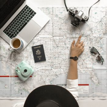 Jak zorganizować tanie wakacje 2020 w korona-rzeczywistości