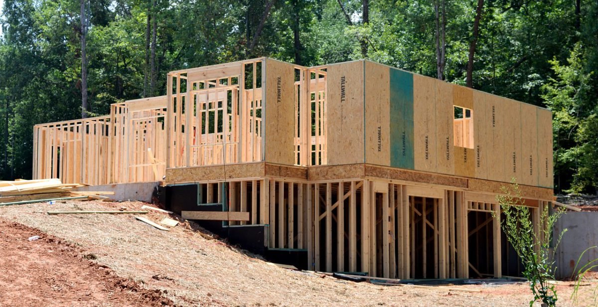 Jakie projekty mieszkaniowe wybierają rodziny z dziećmi