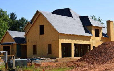 Kiedy opłaca się budowa własnego domu?