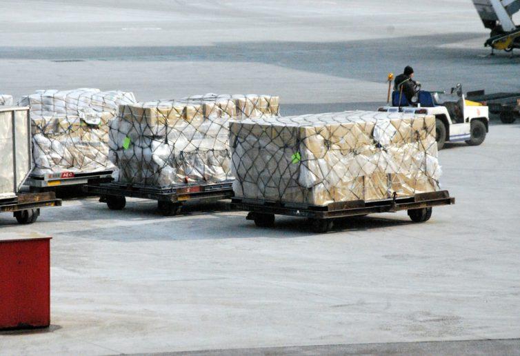 Kolejny etap rządowej walki z nielegalnym wywozem towarów