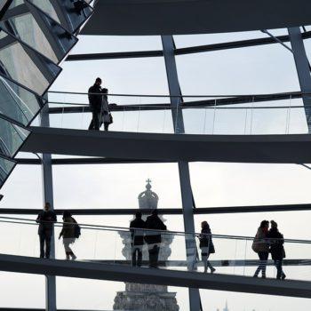 Koniunktura na interesy w Niemczech