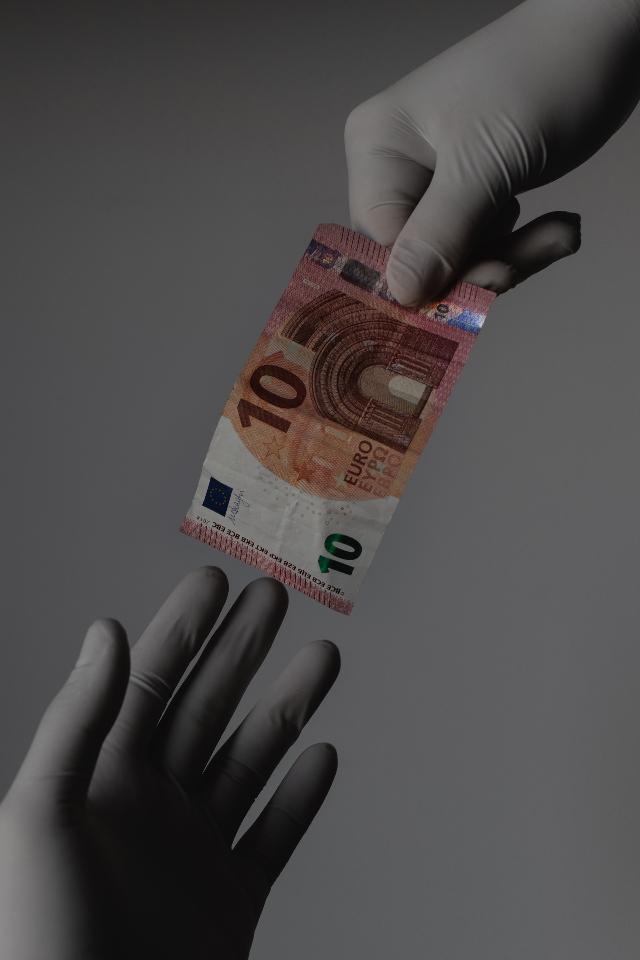 Koronawirus wsparcie dla firm z Paneuropejskiego Funduszu Gwarancyjnego