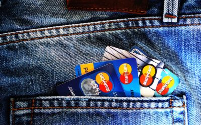 Kredytowo - pożyczkowy portret seniora