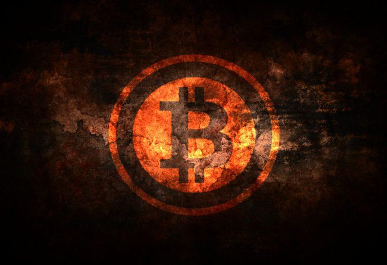 Kryptowaluty – ponad pół biliona dolarów strat