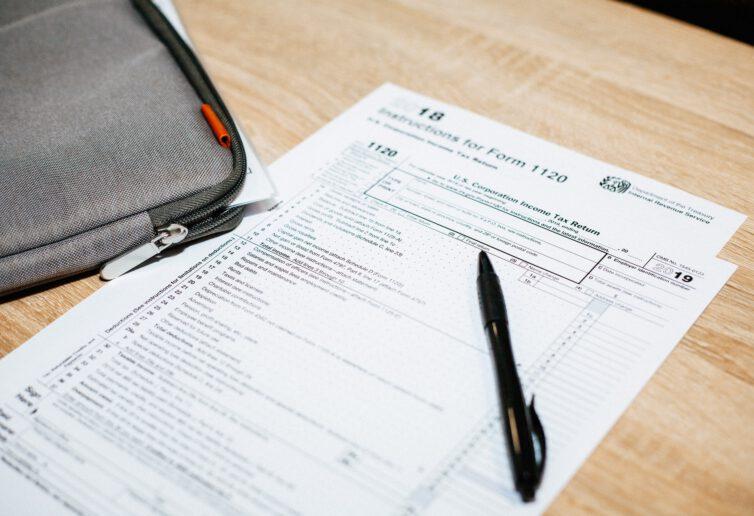 MF opublikowało pierwsze dane na temat dużych podatników CIT