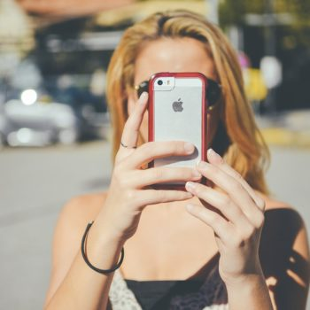 #MobilnyPortetPolaka - Wakacje z bankową aplikacją mobilną
