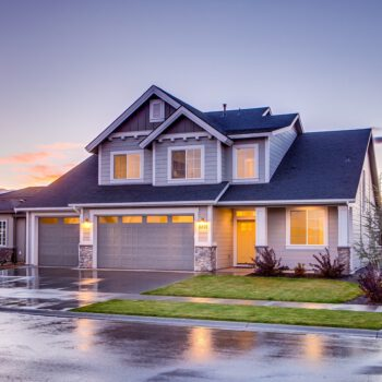 Nieodpłatne zniesienie współwłasności nieruchomości obciążonej hipoteką a podatek od spadków i darowizn