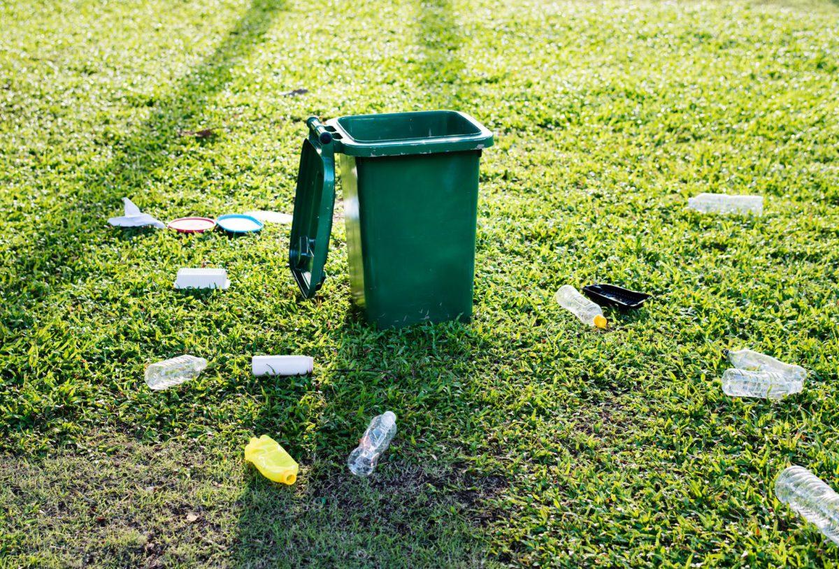 Nowa ustawa o odpadach odpowiedzią na płonące wysypiska