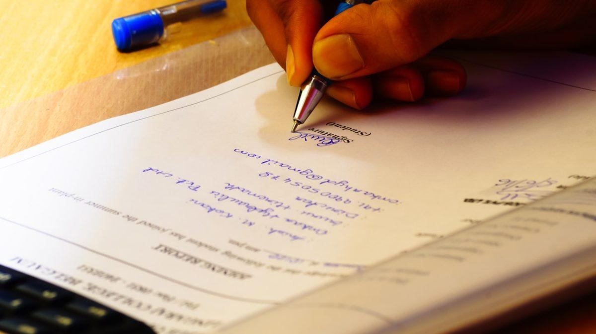 Nowe formularze dla wymiaru i poboru podatku od nieruchomości