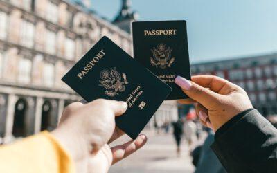 Nowe wytyczne Unii dla państw członkowskich w kwestii honorowania paszportów COVID-owych w podróżach lotniczych
